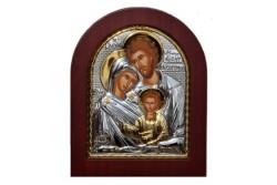 Икона святое семейство ,арт: EK2-015XAG