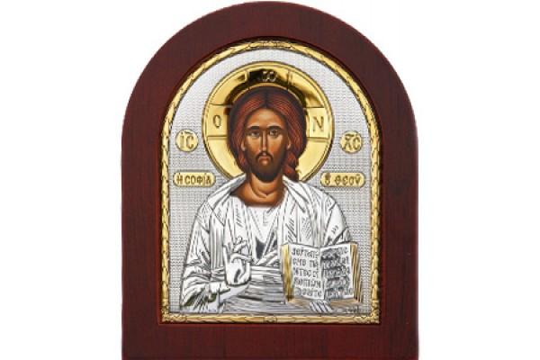 Икона спаситель ,арт: EK2-001XAG