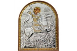 Икона георгий победоносец ,арт: EK2-010XAG